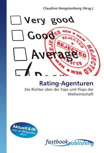 Rating-Agenturen