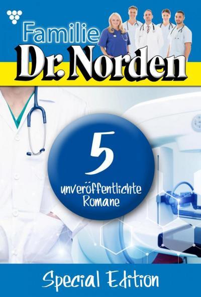 Familie Dr. Norden 1 – Arztroman