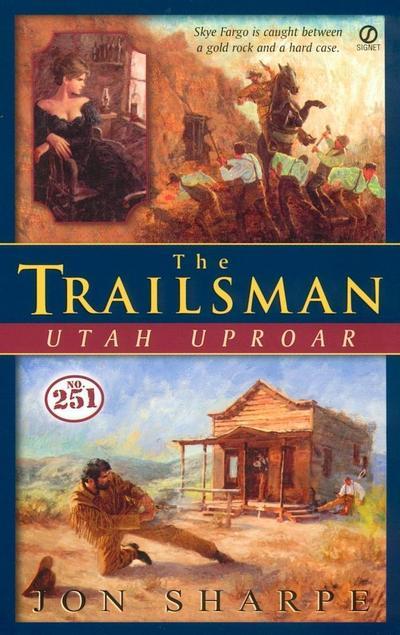 Trailsman #251, The :