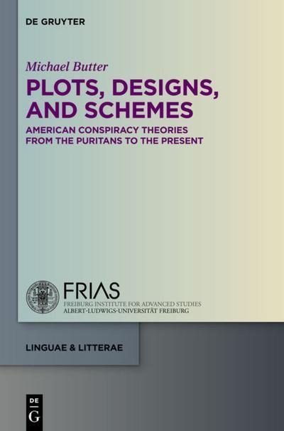 Plots, Designs, and Schemes