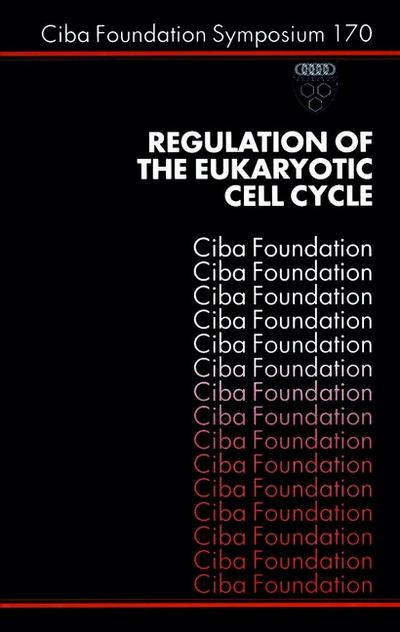 Regulation of the Eukaryotic Cell Cycle