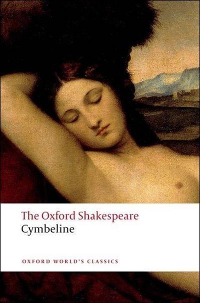 The Oxford Shakespeare: Cymbeline