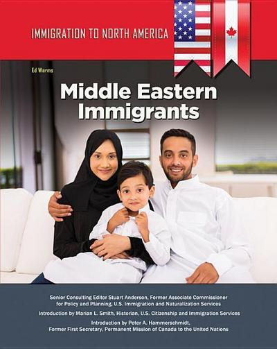 Immigration to North America: Middle Eastern Immigrants