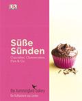 SALE Süße Sünden - Cupcakes, Cheesecakes, Pies & Co.: Die besten Rezepte aus der Londoner Kultbäckerei