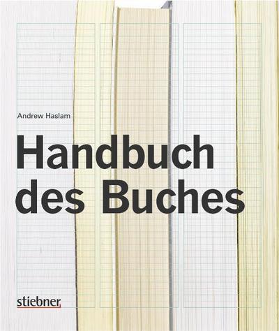 Handbuch des Buches