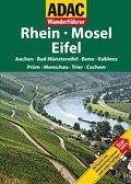 ADAC Wanderführer Rhein - Mosel - Eifel   ; A ...