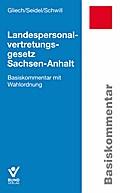 Landespersonalvertretungsgesetz Sachsen-Anhalt