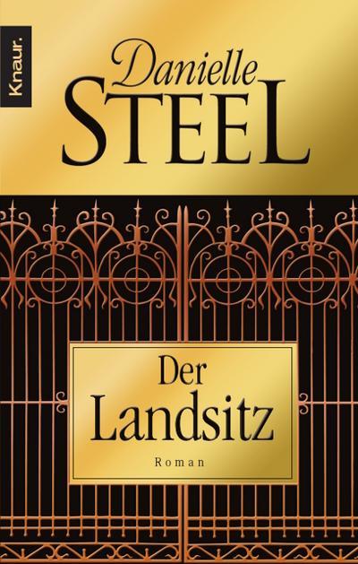 Der Landsitz: Roman