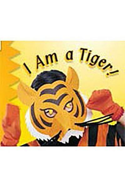Rigby Flying Colors: Leveled Reader Bookroom Package Magenta I Am a Tiger!
