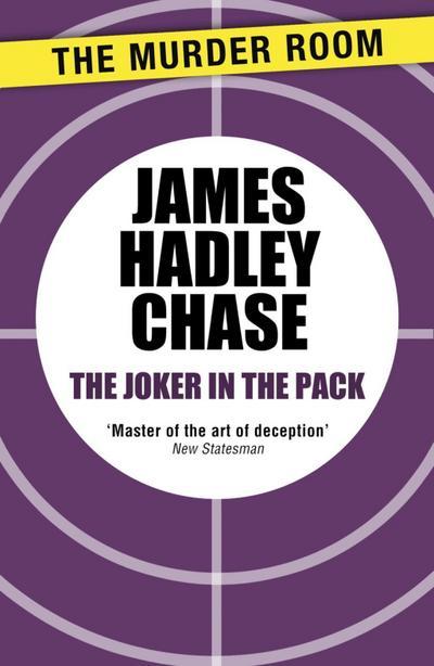 The Joker in the Pack