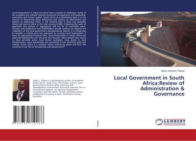 Local Government in South Africa:Review of Administration & Governance