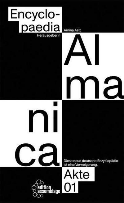 Encyclopaedia Almanica