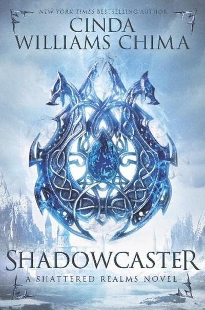 Shattered Realms - Shadowcaster