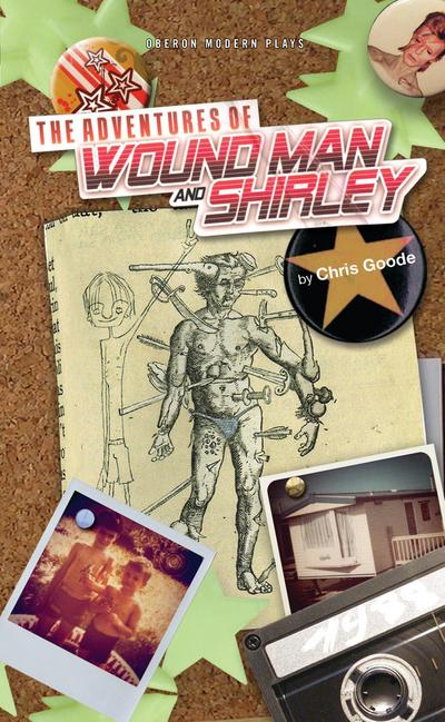 The Adventures of Wound Man & Shirley