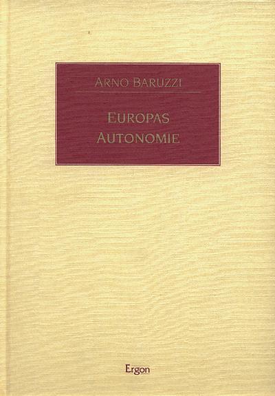 Europas Autonomie