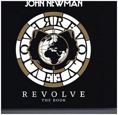 Revolve: The Book