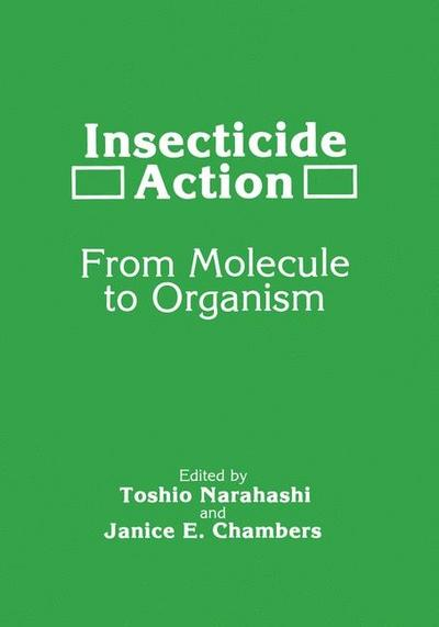 Insecticide Action