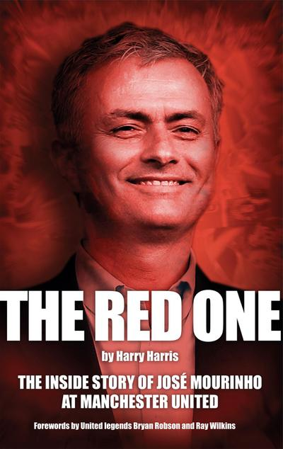 Jose Mourinho - The Red One
