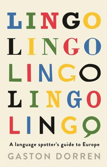 Lingo Gaston Dorren