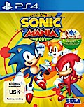 Sonic Mania Plus (PlayStation PS4)