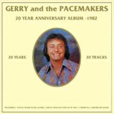 20year Anniversary Album-1982