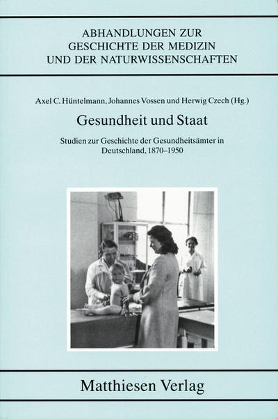 Gesundheit und Staat