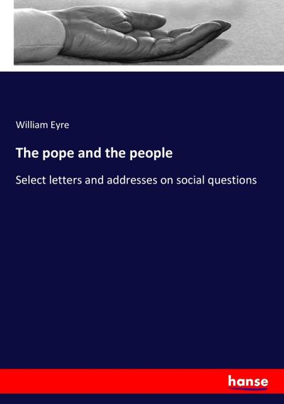 The pope and the people