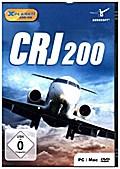 XPlane 11 AddOn CRJ-200