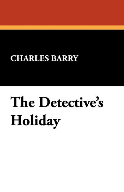 The Detective's Holiday