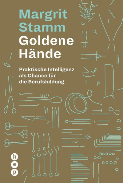Goldene Hände