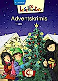 Lesepiraten - Adventskrimis