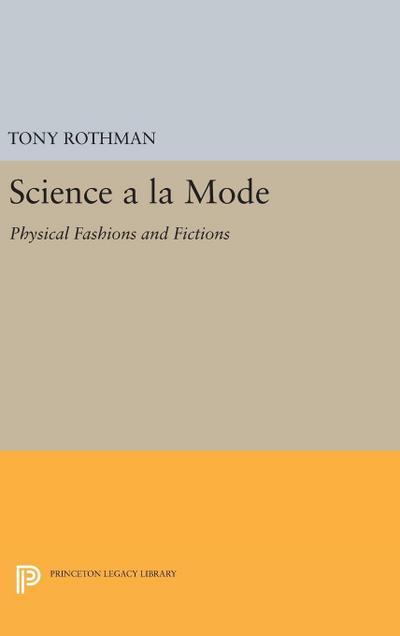 Science a la Mode