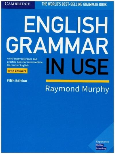 English Grammar in Use - Book with answers