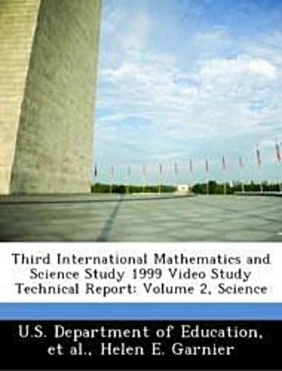 U. S. Department of Education: Third International Mathemati