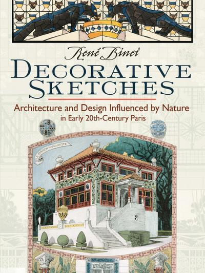 Decorative Sketches