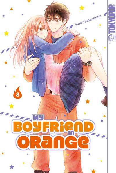 My Boyfriend in Orange 08