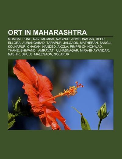 Ort in Maharashtra
