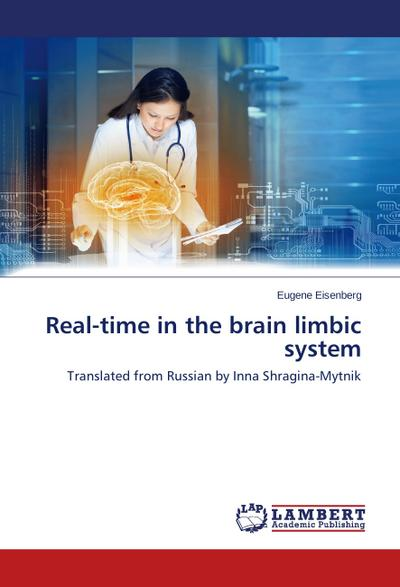 Real-time in the brain limbic system