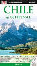 Vis-à-Vis Chile & Osterinsel; Vis à Vis; Deutsch; über 950 farb. Fotos, 3-D-Zeichn. & Grundrisse