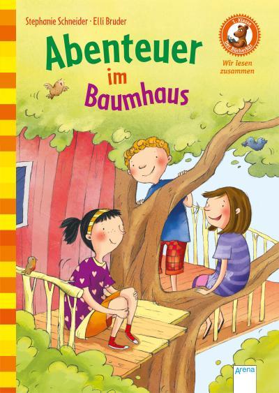 Abenteuer im Baumhaus