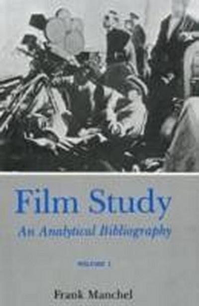 Film Study (Rev) Vol 1