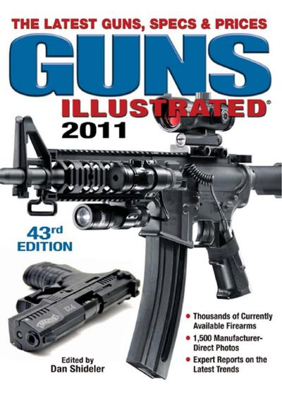Guns Illustrated 2011