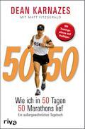 50/50 - Dean Karnazes