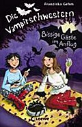 Die Vampirschwestern - Bissige Gäste im Anflu ...