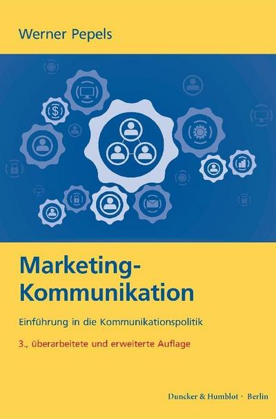 Marketing-Kommunikation