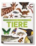 Tiere: Die Vielfalt der Tierwelt in 1.500 Bil ...