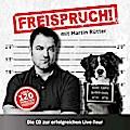 Freispruch! - Live
