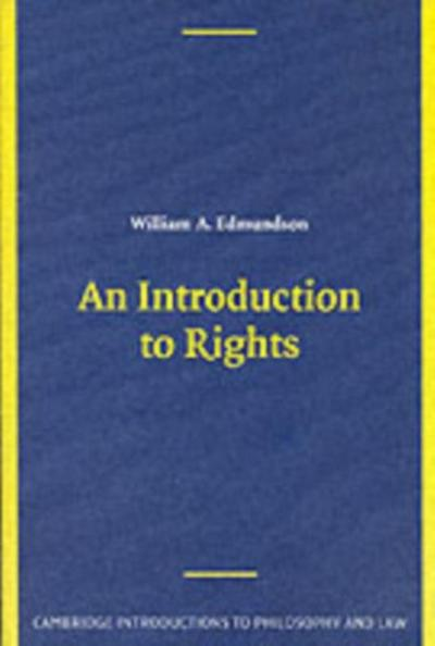 Introduction to Rights