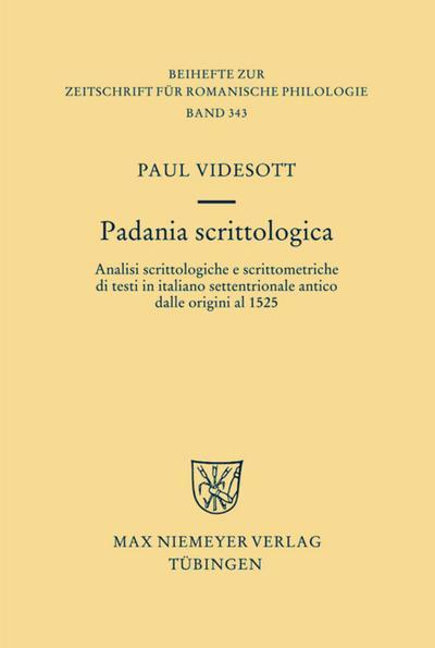 Padania scrittologica