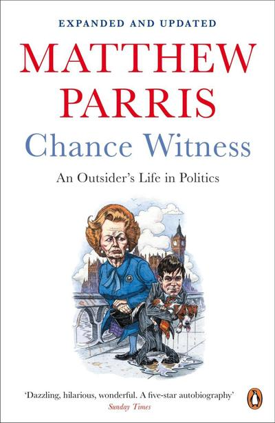 Chance Witness